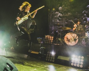 Sleater-Kinney & Torres – Kings Theatre – Brooklyn, NY – December 12, 2015 (A PopEntertainment.com Concert Photo Album)