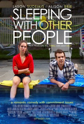 Sleeping With Other People (A PopEntertainment.com Movie Review)