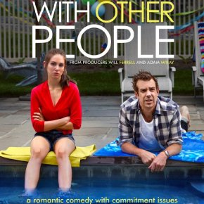 Sleeping With Other People (A PopEntertainment.com MovieReview)