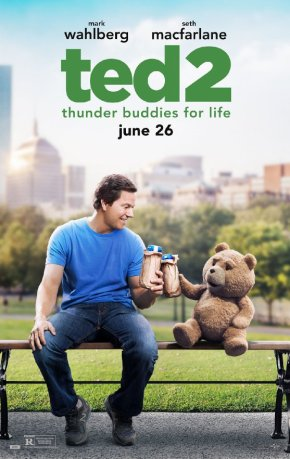 Ted 2 (A PopEntertainment.com Movie Review)