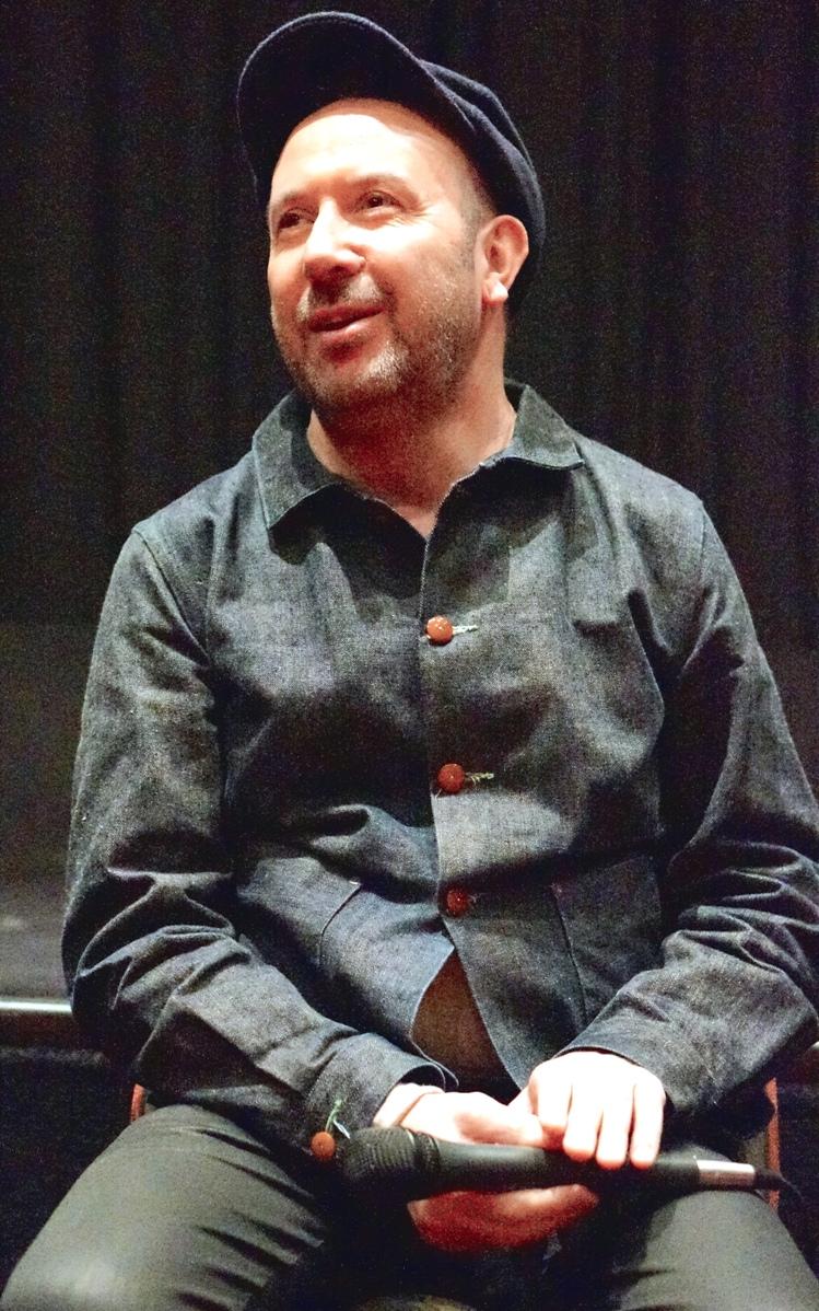paul mcguigan frankenstein