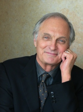 Alan Alda – On His Many Careers