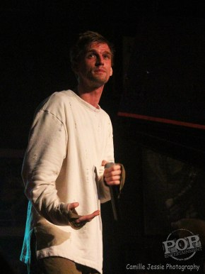 Aaron Carter & The Christopher Brothers – Whisky a Go Go – Los Angeles, California – January 14, 2016 (A PopEntertainment.com Concert PhotoAlbum)