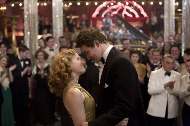 """Amy Adams and Lee Pace star in """"Miss Pettigrew Lives For a Day."""""""
