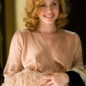 Amy Adams – Miss Adams Lives Out HerDreams