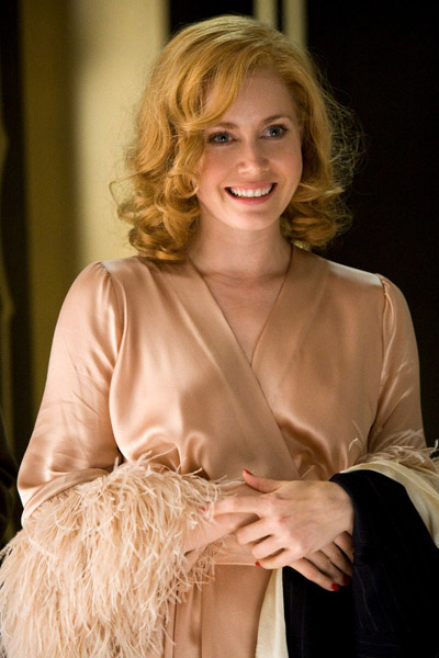 """Amy Adams stars in """"Miss Pettigrew Lives For a Day."""""""