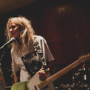 Bully, METZ & So Pitted – First Unitarian Church – Philadelphia, PA – January 12, 2016 (A PopEntertainment.com Concert PhotoGallery)