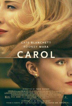 Carol (A PopEntertainment.com MovieReview)