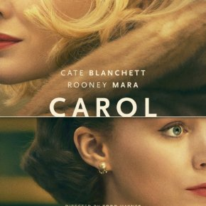Carol (A PopEntertainment.com Movie Review)