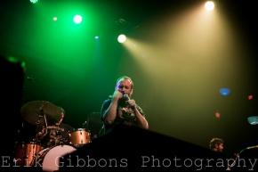 Clutch, Crobot, Valkyrie & Kingsnake – Electric Factory – Philadelphia, PA –12/28/2015 (A PopEntertainment.com Concert PhotoAlbum)