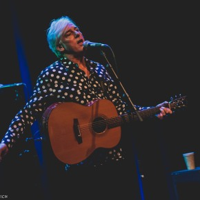 Robyn Hitchcock & Emma Swift – Sellersville Theater – Sellersville, Pennsylvania – January 28, 2016 (A PopEntertainment.com Concert Review)