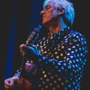 Robyn Hitchcock & Emma Swift – Sellersville Theater – Sellersville, PA – January 28, 2016 (A PopEntertainment.com Concert Photo Album)