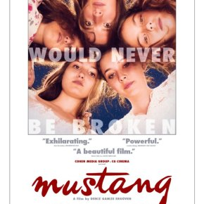 Mustang (A PopEntertainment.com MovieReview)