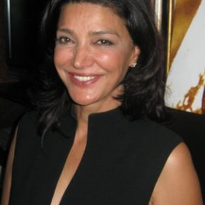 Shohreh Aghdashloo – An Iranian-born Actress Speaks Loudly and Passionately About The Stoning of Soraya M.