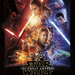 Star Wars – The Force Awakens (A PopEntertainment.com Movie Review)