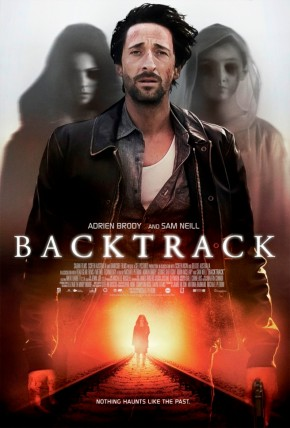 Backtrack (A PopEntertainment.com Movie Review)