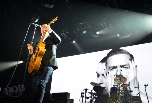 Bryan Adams Review - February 15th, 2016 - The Fillmore - Philadelphia, PA - photo copyright 2016 Deborah Wagner.