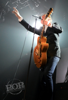 Bryan Adams – February 15th, 2016 – The Fillmore – Philadelphia, PA (A PopEntertainment.com Concert Review)
