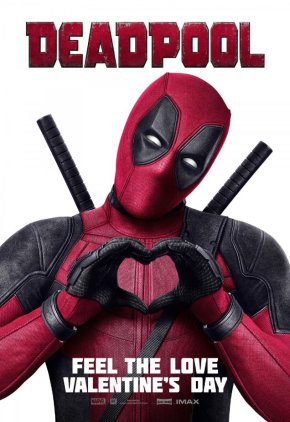 Deadpool (A PopEntertainment.com MovieReview)