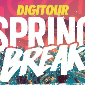 DigiTour Media Announces First Ever Spring Break 2016 Tour