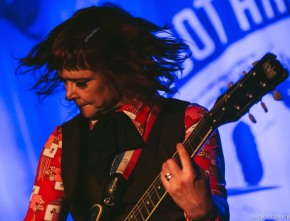 Dressy Bessy, Old Monk & The Not Fur Longs – Boot & Saddle – Philadelphia, PA – February 13, 2016 (A PopEntertainment.com Concert Review)