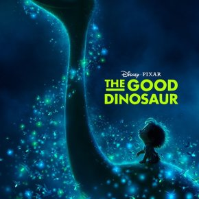 The Good Dinosaur (A PopEntertainment.com Movie Review)