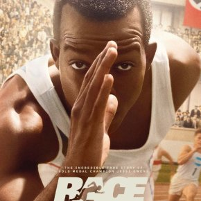 Race (A PopEntertainment.com Movie Review)