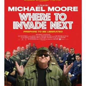 Where to Invade Next (A PopEntertainment.com MovieReview)