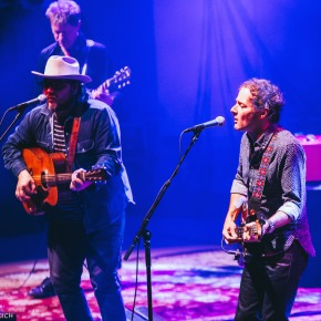 Wilco & Steve Gunn – DAR Constitution Hall – Washington, DC – February 7, 2016 (A PopEntertainment.com Concert Photo Album)
