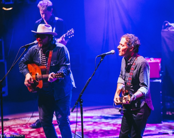 Wilco - DAR Constitution Hall - Washington, DC - February 7, 2016  - Photo by Chris Sikich © 2016