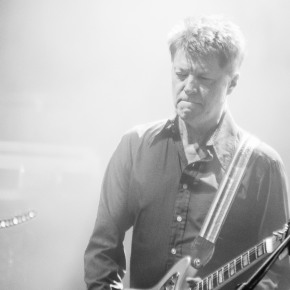 Wilco & Steve Gunn – DAR Constitution Hall – Washington, DC – February 7, 2016 (A PopEntertainment.com Concert Review)