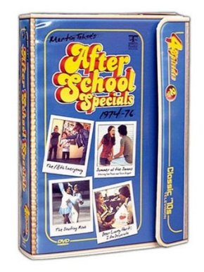 After School Specials 1974-1976 (A PopEntertainment.com TV on DVD Review)