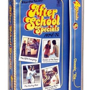 After School Specials 1974-1976 (A PopEntertainment.com TV on DVDReview)