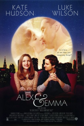 Alex & Emma (A PopEntertainment.com Movie Review)