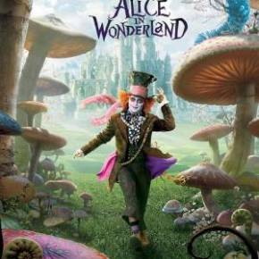 Alice in Wonderland (A PopEntertainment.com MovieReview)