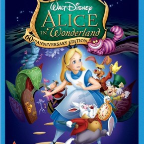 Alice in Wonderland – 60th Anniversary Edition (A PopEntertainment.com VideoReview)
