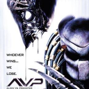 Alien vs. Predator (A PopEntertainment.com MovieReview)