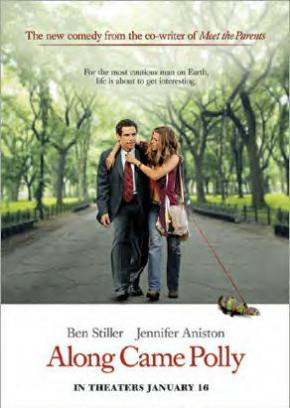 Along Came Polly (A PopEntertainment.com Movie Review)