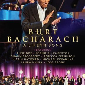 Burt Bacharach – A Life in Song (A PopEntertainment.com Music Video Review)