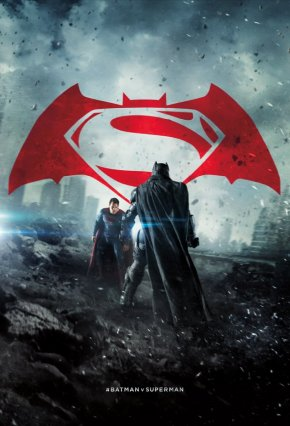 Batman v. Superman: Dawn of Justice (A PopEntertainment.com Movie Review)