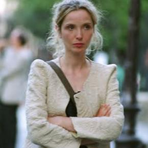 Julie Delpy – Paris Match
