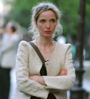 """Julie Delpy stars in """"Before Sunset."""""""