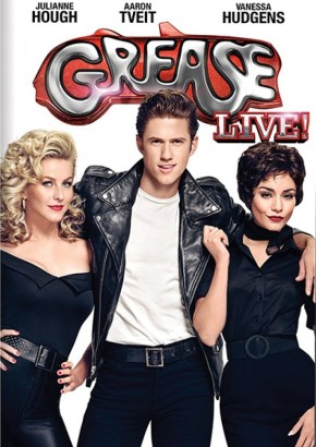 Grease Live (A PopEntertainment.com Music VideoReview)