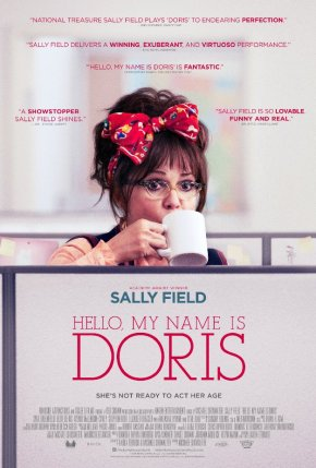 Hello, My Name Is Doris (A PopEntertainment.com MovieReview)