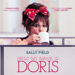 Hello, My Name Is Doris (A PopEntertainment.com Movie Review)