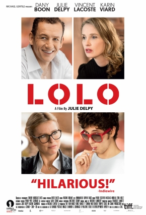 Lolo (A PopEntertainment.com MovieReview)