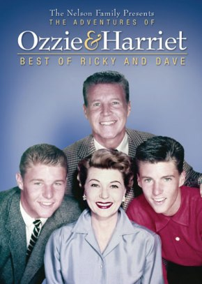 The Adventures of Ozzie & Harriet: Best of Ricky and Dave (A PopEntertainment.com TV on DVD Review)