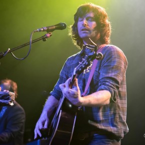 Pete Yorn – Theater of the Living Arts – Philadelphia, PA – March 17, 2016 (A PopEntertainment.com Concert Photo Album)