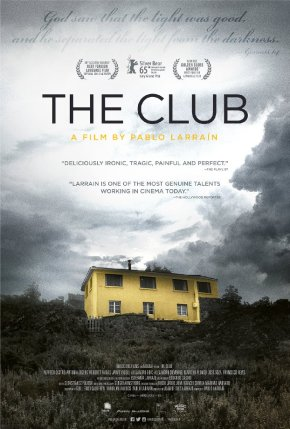 The Club (A PopEntertainment.com MovieReview)