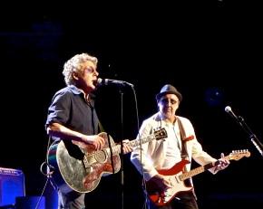 The Who – Wells Fargo Center – Philadelphia, PA – March 14, 2016  (A PopEntertainment.com Concert PhotoAlbum)